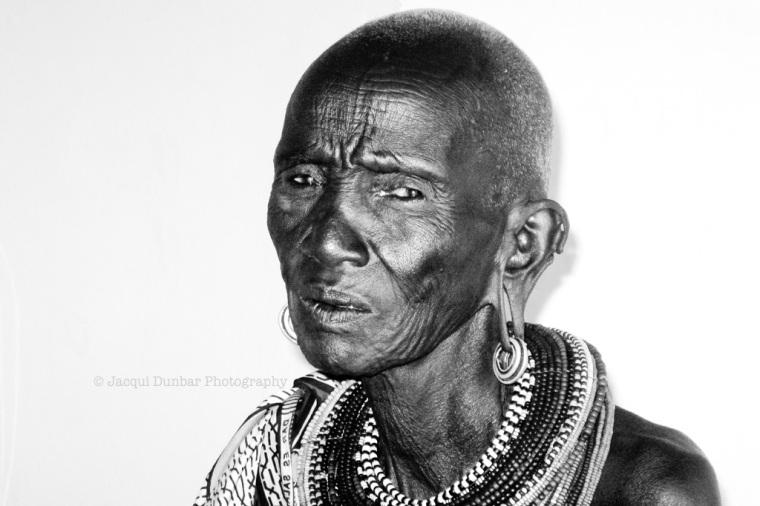 Samburu women LR-2