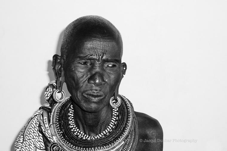 Samburu women LR-4