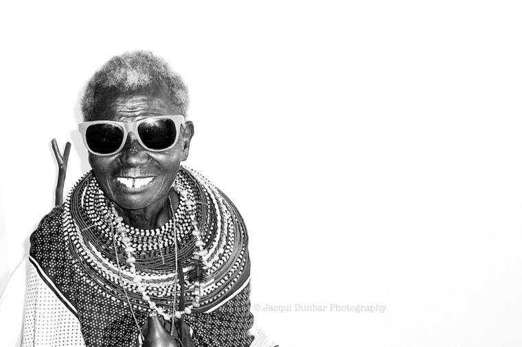 Samburu women LR-5